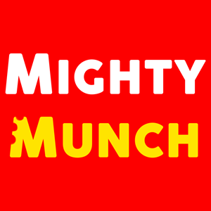 Mighty Munch | London Takeaway Order Online