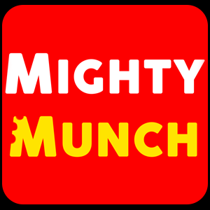 Mighty Munch London Takeaway Order Online